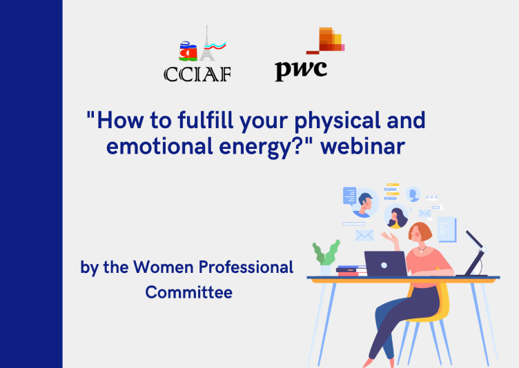 CCIAF Women Professional Committee held a webinar