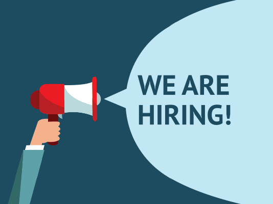 Vacancy Announcement: Member Relations and Communication Officer